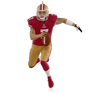 2015 Football Legends Colin Kaepernick