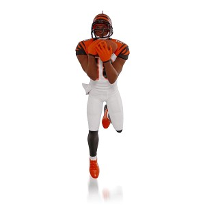 2015 Football Legends AJ Green