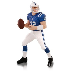 2015 Football Legends Andrew Luck