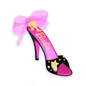 2015 Barbie Shoe-Sational *Convention LTD Ed of 500 !