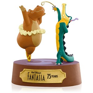 2015 Disney Fantasia 75th Anniversary
