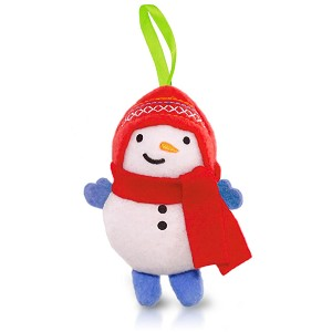 2015 Keepsake Kids - Snowy Pal Ornament