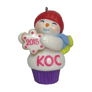 2015 Cupcake Cutie - EVENT exclusive