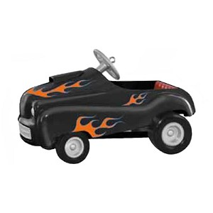 2015 Kiddie Car Don's Street Rod - Ornament
