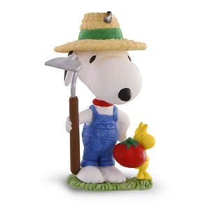 2016 Spotlight on Snoopy #19 - Green Thumb
