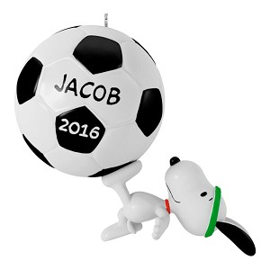 2016 Kickin' It With Snoopy