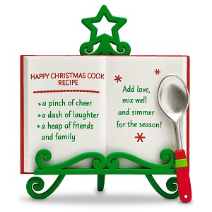 2016 Happy Christmas Cook