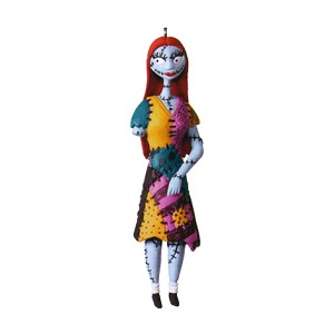 2016 Nightmare Before Christmas, Sally - Limited Ed