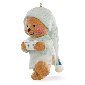 2016 Mary's Bears #2 - Comfy and Cozy