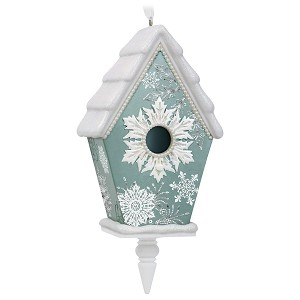 2016 Beautiful Birdhouse #1