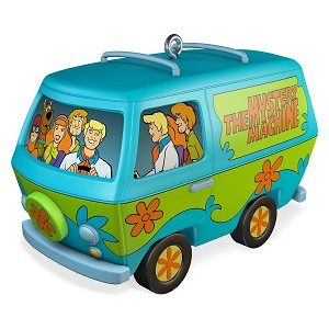 2016 Mystery Machine *Click for Video