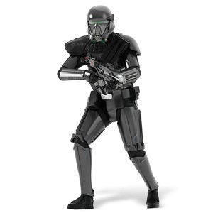 2016 Star Wars, Rogue One Death Trooper