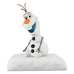 2016 Olaf Peekbuster *Click for Video