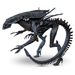 2016 Alien Queen Hallmark Keepsake Ornament Hooked On