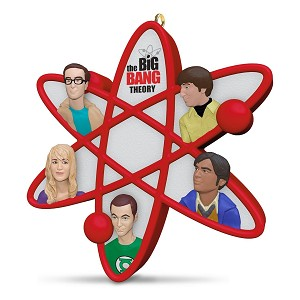 2016 Big Bang Theory *MAGIC Click for video