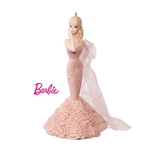 2016 Barbie Mermaid Gown, CLUB