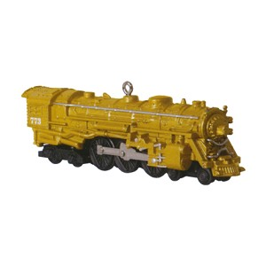 2016 Lionel Hudson Steam Locomotive REPAINT - Limited Qty
