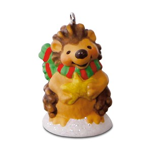 2016 Quill You Be  My Snow Buddy MINIATURE