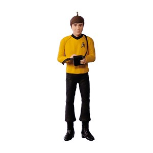2016 Star Trek Legends, Chekov - LTD ED