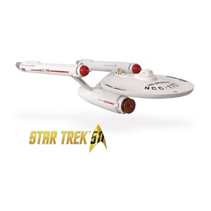 2016 Comic Con USS Enterprise - LTD ED