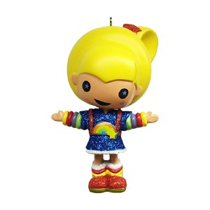 2016 Comic Con Rainbow Brite - Only 100 Produced!