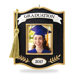 2017 Graduation Photo Holder