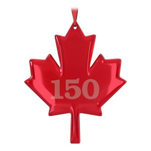 2017 Canada 150 - Canadian Exclusive