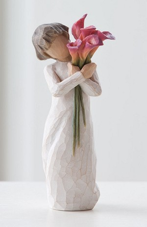 Willow Tree BLOOM - Figurine Sculpture