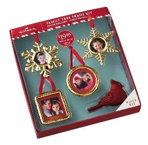 2012 Family Tree Frame Kit, Set of 5