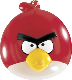 2014 Angry Birds - Carlton Ornament