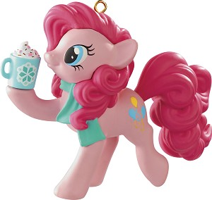 2013 My Little Pony Carlton Ornament