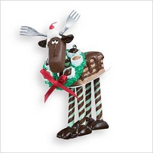 2007 Chocolate Moose