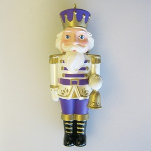 2012 Noble Nutcracker - Retail Associate Special Issue