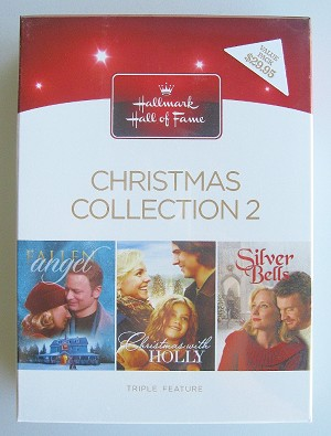 Christmas Collection 2 - 3 DVD Set