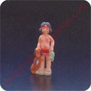 1975 Indian - Merry Miniature