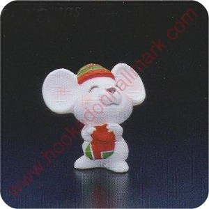 1979 Mouse - Merry Miniature