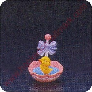 1986 Duck - Merry Miniature