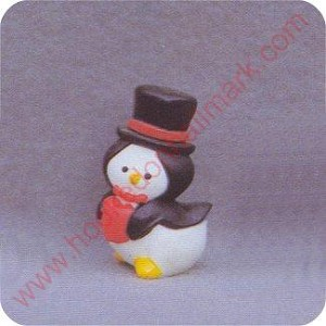 1984 Penguin - Merry Miniature