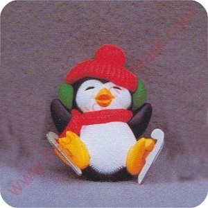 1983 Penguin - Merry Miniature