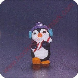 1993 Penguin - Merry Miniature
