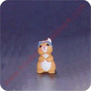 1994  Merry Miniature - Indian Bunny