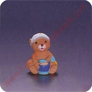 1993 Prairie Dog - Merry Miniature