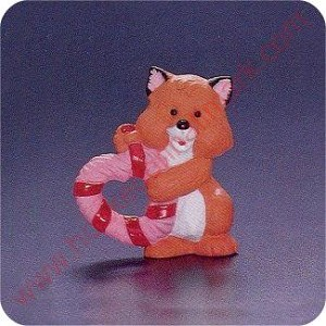 1993 Fox - Merry Miniature
