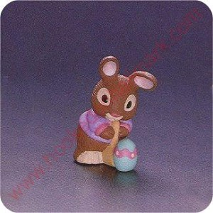 1994 Rabbit - Merry Miniature
