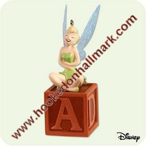 2005 Tinker Bell - Hard to find!