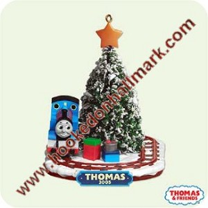 2005 Thomas the Tank Engine  - SDB