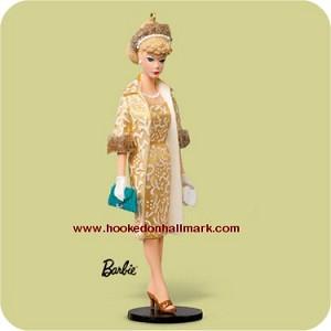 2006 barbie 13 evening splendor - Barbie grandeur nature ...