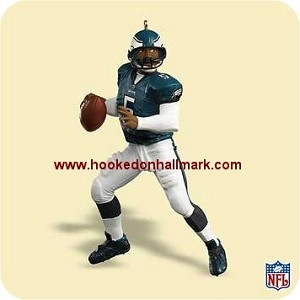 2006 Football Legends #12 - Donovan McNabb