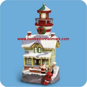 2006 Lighthouse Greetings #10