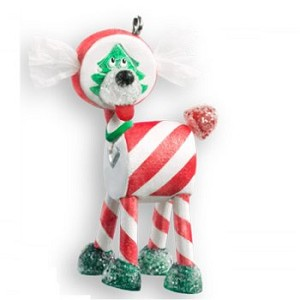 2007 Peppermint Pup - Club Member Limited Ed
